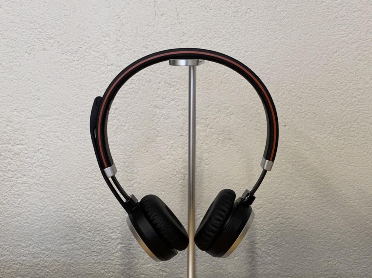 Jabra Evolve 65 - Headset til kontoret
