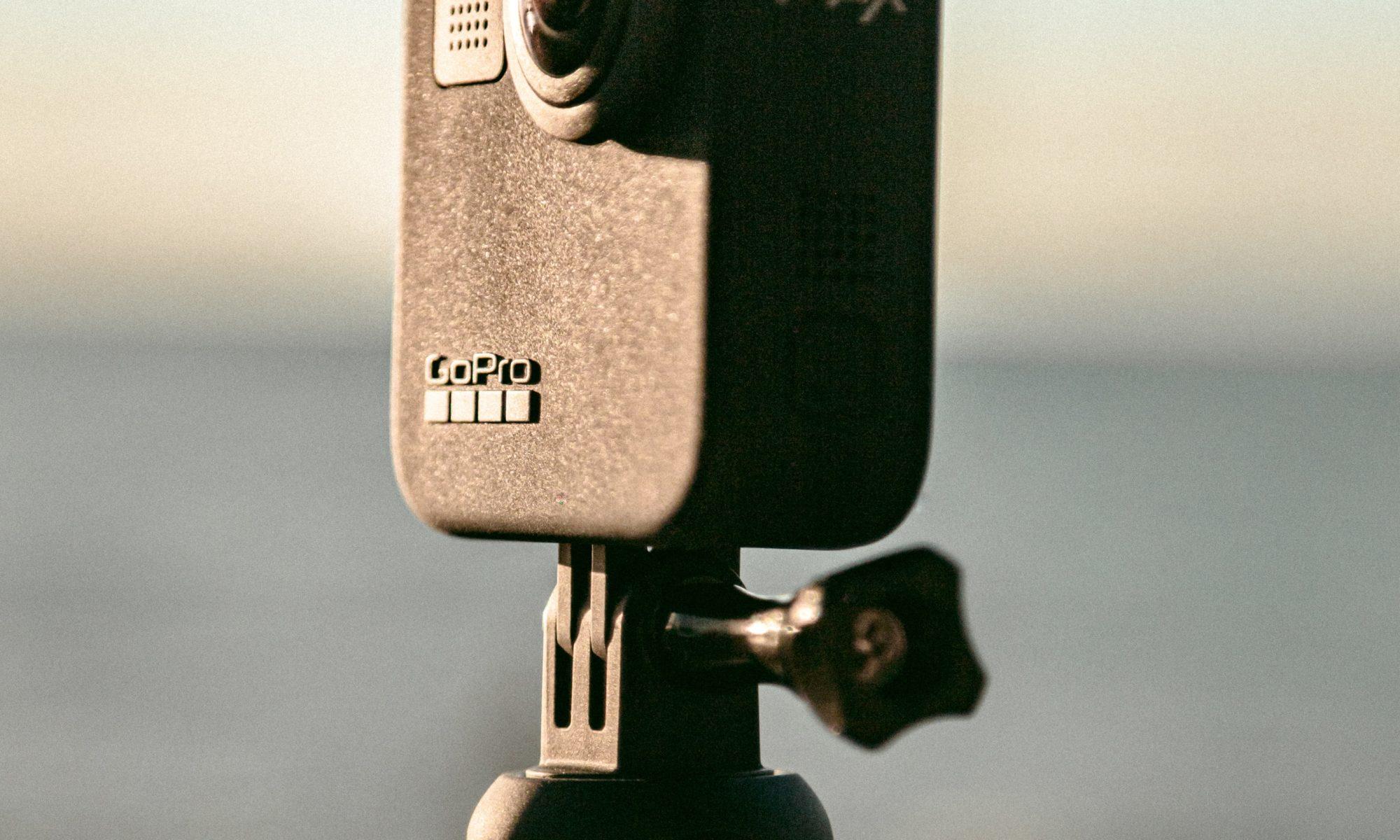 360 graders kameraet GoPro MAX