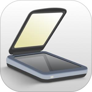 TurboScan Pro PDF Scanner til iOS